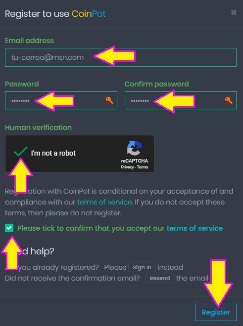 tutorial-como-empezar-coinpot-2