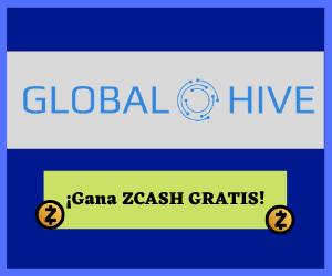 global-hive-gana-zcash-gratis-