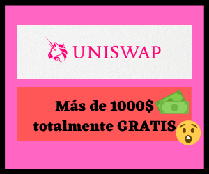 uniswap-regalo-mas-de-1000-dolares-gratis-