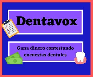dentavox-gana-dinero-contestando-encuestas-dentales-